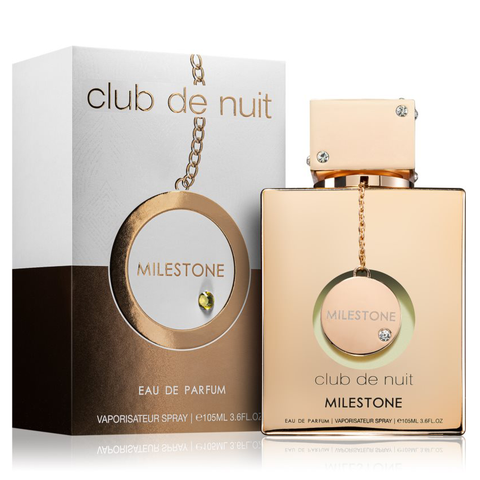 Club De Nuit Milestone by Armaf 105ml EDP