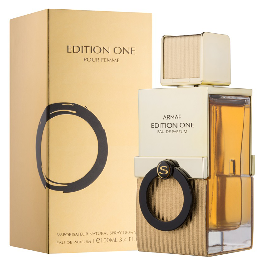 Edition One by Armaf 100ml EDP for Women