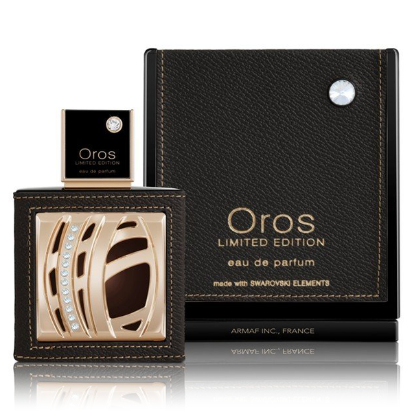 Oros Limited Edition by Armaf 85ml EDP for Men