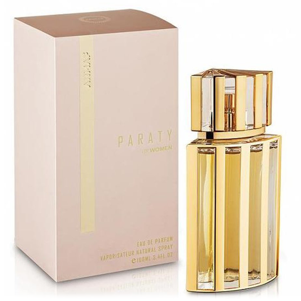 Paraty by Armaf 100ml EDP for Women