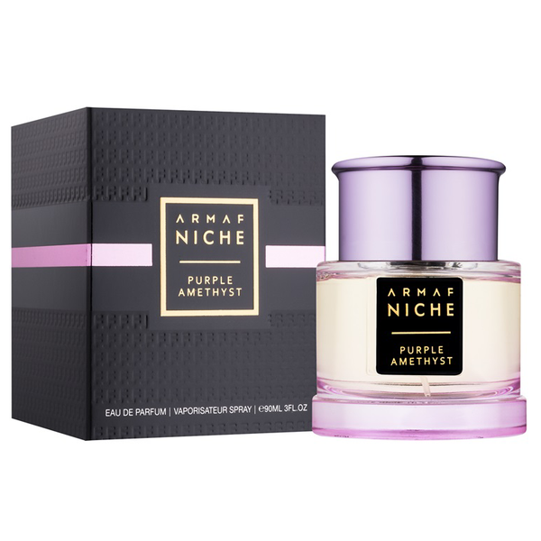 Purple Amethyst by Armaf 90ml EDP for Women