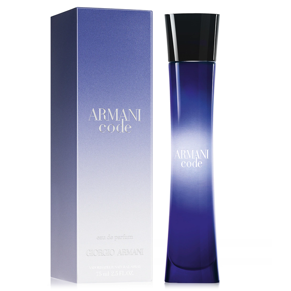 Armani Code by Giorgio Armani 75ml EDP