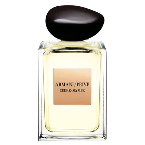 Armani Prive Cedre Olympe by Giorgio Armani 100ml EDT