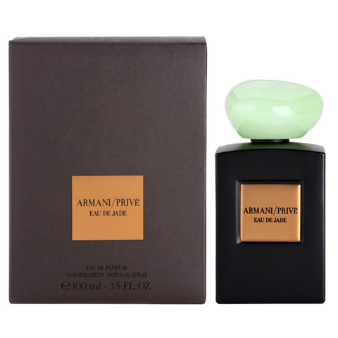 Armani Prive Eau De Jade by Giorgio Armani 100ml EDP
