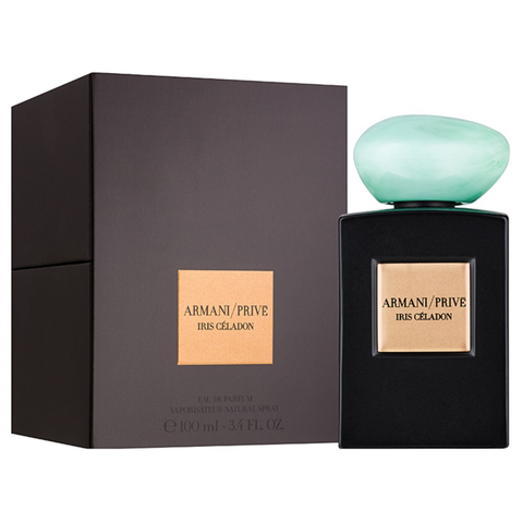 Armani Prive Iris Celadon by Giorgio Armani 100ml EDP