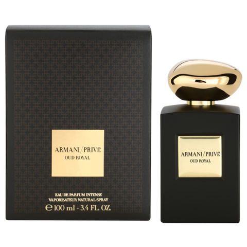 Armani Prive Oud Royal by Giorgio Armani 100ml EDP