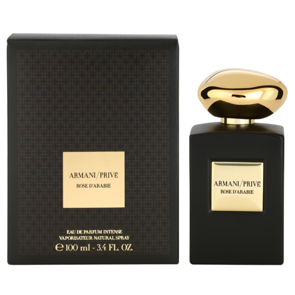 Armani Prive Rose D'Arabie by Giorgio Armani 100ml EDP