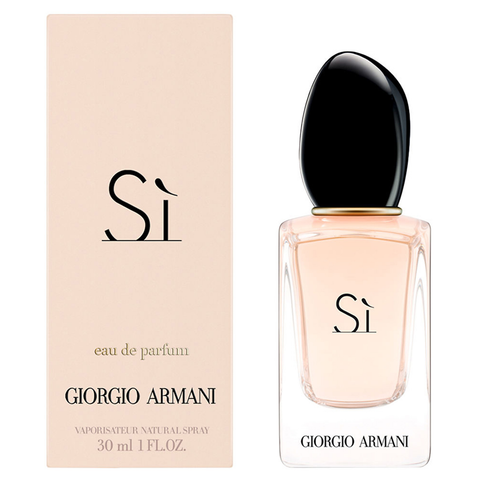 Si by Giorgio Armani 30ml EDP for Women
