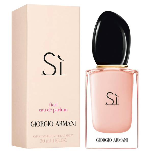 Si Fiori by Giorgio Armani 30ml EDP for Women