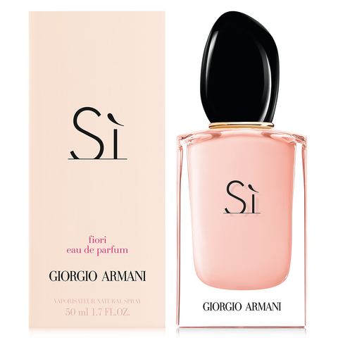 Si Fiori by Giorgio Armani 50ml EDP for Women