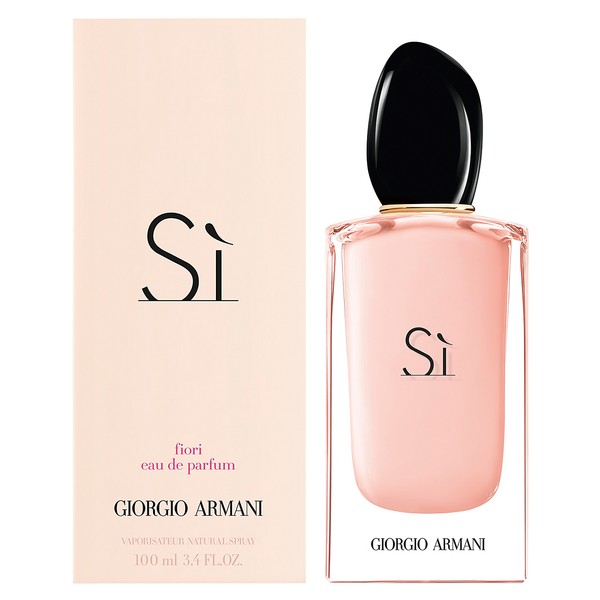 Si Fiori by Giorgio Armani 100ml EDP for Women