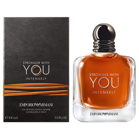 Stronger With You Intensely by Giorgio Armani 100ml EDP