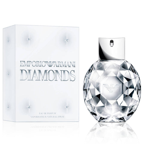 Emporio Armani Diamonds by Giorgio Armani 100ml EDP