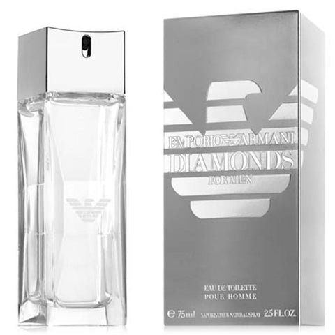 Emporio Armani Diamonds by Giorgio Armani 75ml EDT