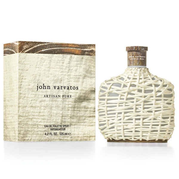 Artisan Pure by John Varvatos 125ml EDT