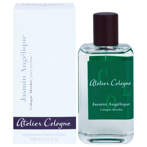 Jasmin Angelique by Atelier Cologne 100ml Pure Perfume