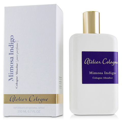Mimosa Indigo by Atelier Cologne 200ml Pure Perfume