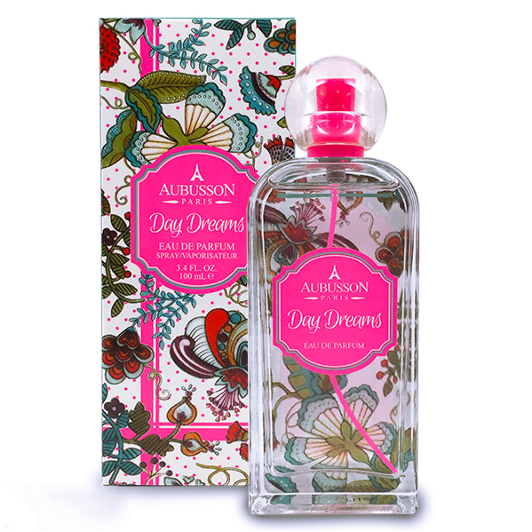 Day Dreams by Aubusson 100ml EDP for Women