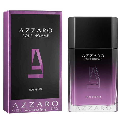 Hot Pepper by Azzaro 100ml EDT for Men