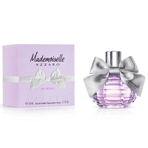 Mademoiselle L'Eau Tres Belle by Azzaro 50ml EDT