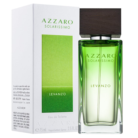 Solarissimo Levanzo by Azzaro 75ml EDT