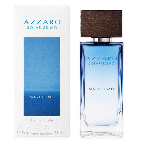 Solarissimo Marettimo by Azzaro 75ml EDT