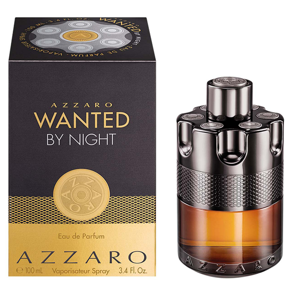 Wanted By Night by Azzaro 100ml EDP