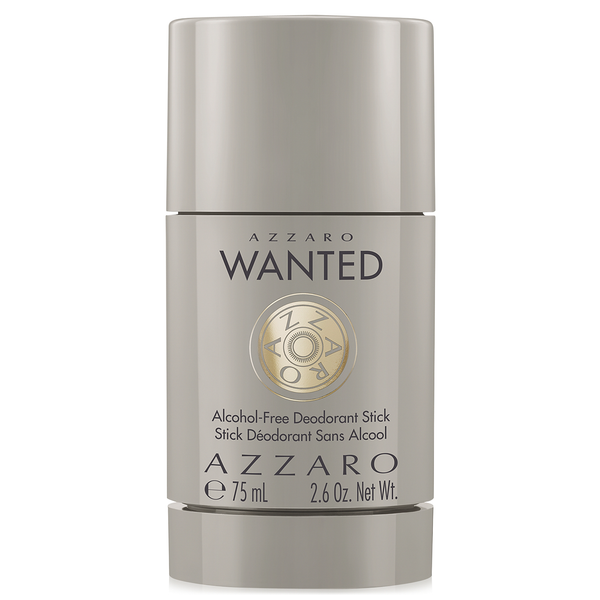 Wanted by Azzaro 75ml Deodorant Stick
