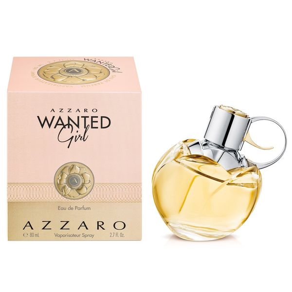 Wanted Girl by Azzaro 80ml EDP for Women