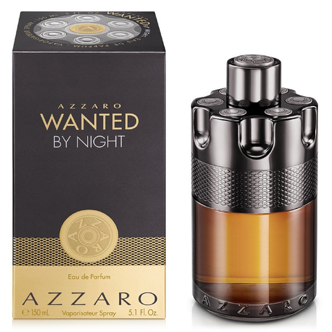 Wanted By Night by Azzaro 150ml EDP