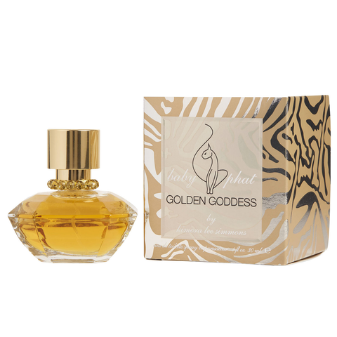 Baby Phat Golden Goddess by Kimora Lee Simmons 30ml EDP