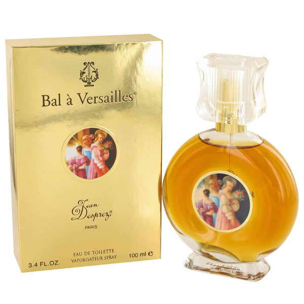 Bal A Versailles by Jean Desprez 100ml EDT