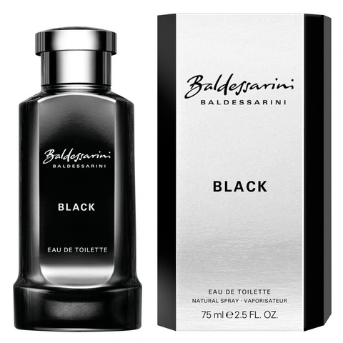 Baldessarini Black by Baldessarini 75ml EDT