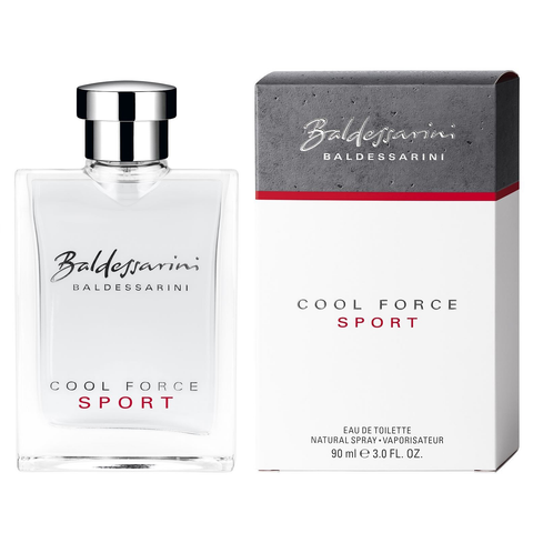 Cool Force Sport by Baldessarini 90ml EDT