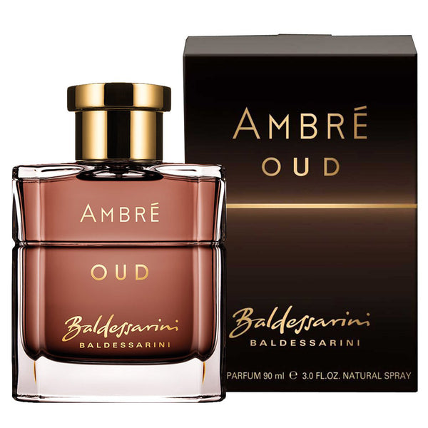 Ambre Oud by Baldessarini 90ml EDP
