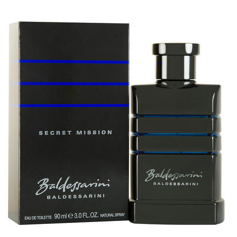 Secret Mission by Baldessarini 90ml EDT