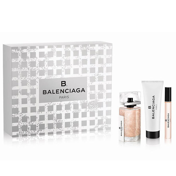 B. Balenciaga by Balenciaga 75ml EDP 3 Piece Gift Set