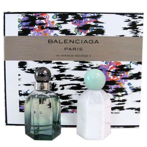 Balenciaga L'Essence 50ml EDP 2 Piece Gift Set