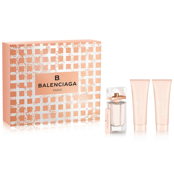 B. Balenciaga Skin by Balenciaga 75ml EDP 3 Piece Gift Set