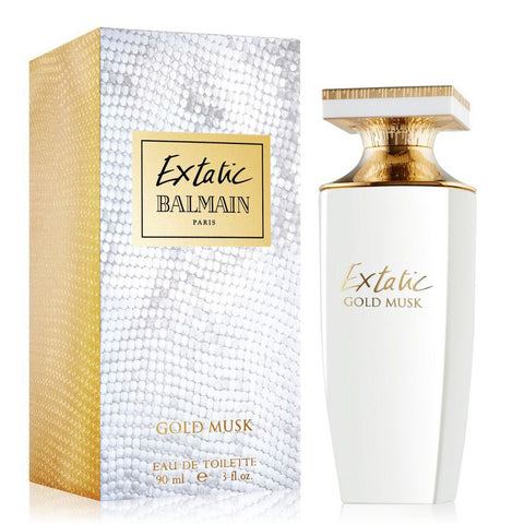Extatic Gold Musk by Balmain 90ml EDT