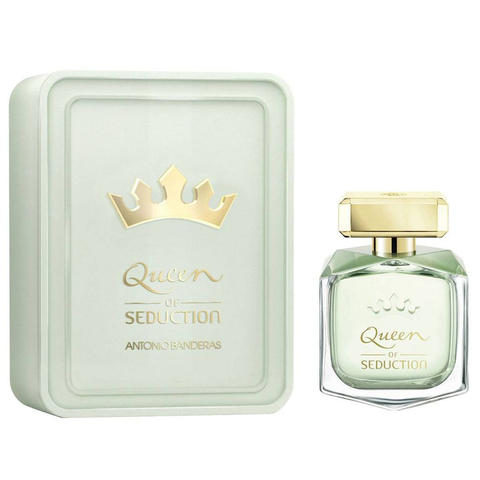 Queen of Seduction by Antonio Banderas 80ml EDT