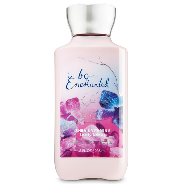 Be Enchanted by Bath & Body Works 236ml Body Lotion