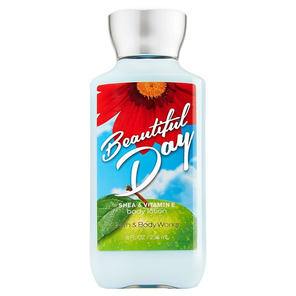 Beautiful Day by Bath & Body Works 236ml Body Lotion