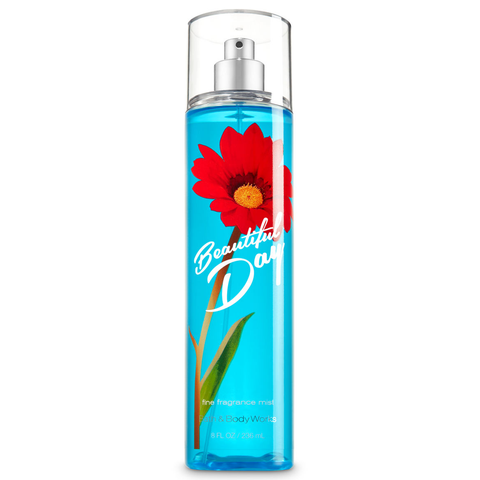 Beautiful Day by Bath & Body Works 236ml Fragrance Mist