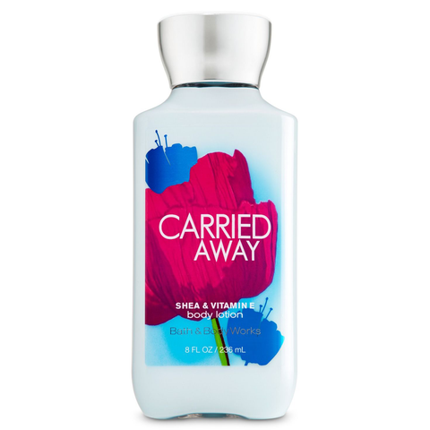 Carried Away by Bath & Body Works 236ml Body Lotion