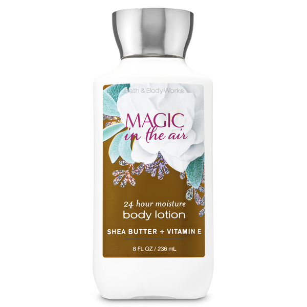 Magic In The Air by Bath & Body Works 236ml Body Lotion