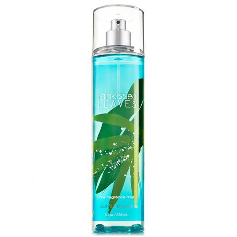 Rainkissed Leaves by Bath & Body Works 236ml Fragrance Mist