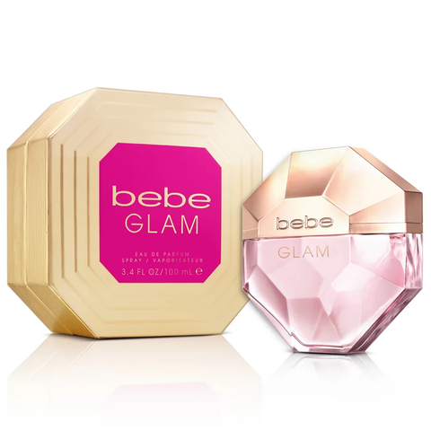 Bebe Glam by Bebe 100ml EDP for Women
