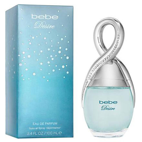 Bebe Desire by Bebe 100ml EDP for Women