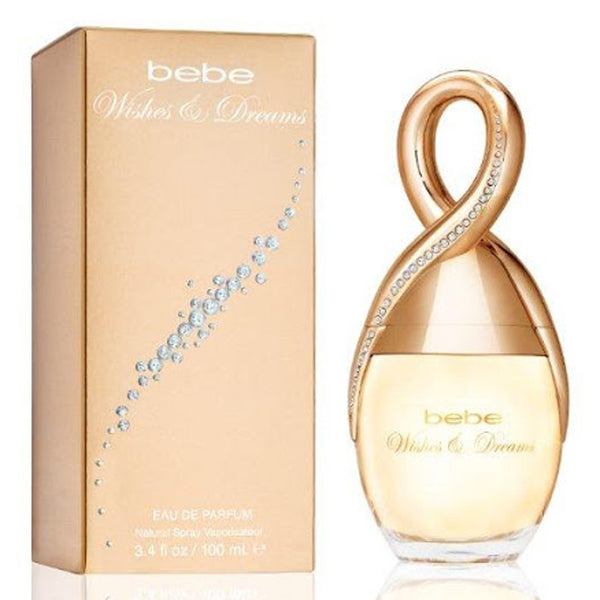Bebe Wishes & Dreams by Bebe 100ml EDP